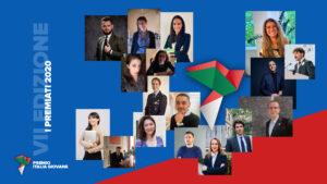 Premio Italia Giovane - Il fondatore del sito Cura Italia premiato per l'impegno sociale